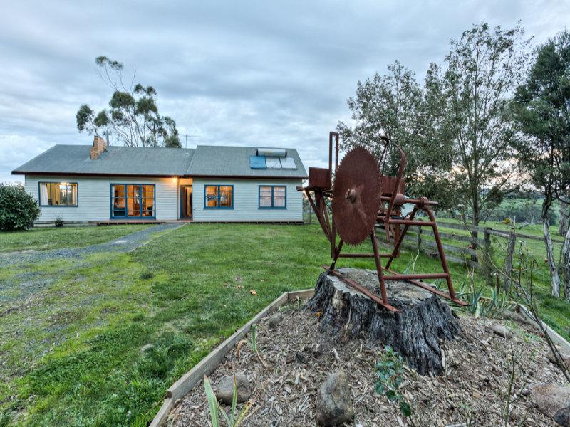 480 Mount Lyall Road, Nyora, Vic 3987