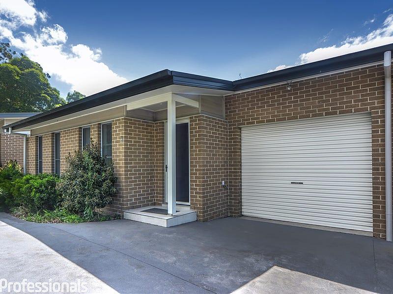 3/52 Shoalhaven Street, Nowra, NSW 2541