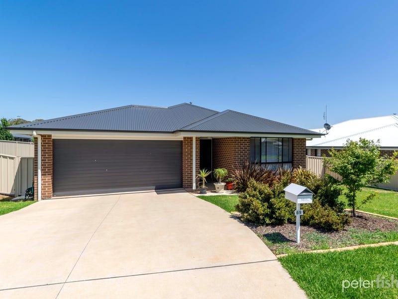 69 Molloy Drive, Orange, NSW 2800