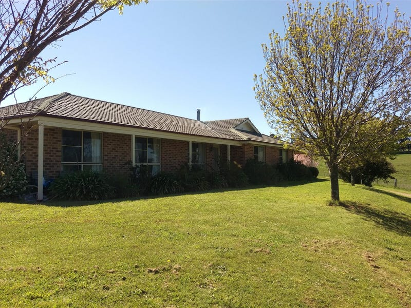 364 Nyes Gate Road, Millthorpe, NSW 2798
