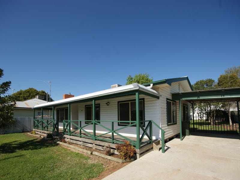 348 Fitzroy Street, Deniliquin, NSW 2710