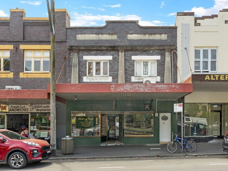 365 Glebe Point Road, Glebe, NSW 2037