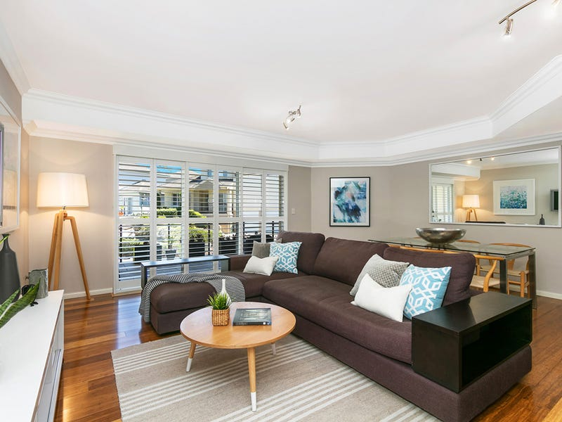 6/34 Highpoint Drive, Wahroonga, NSW 2076
