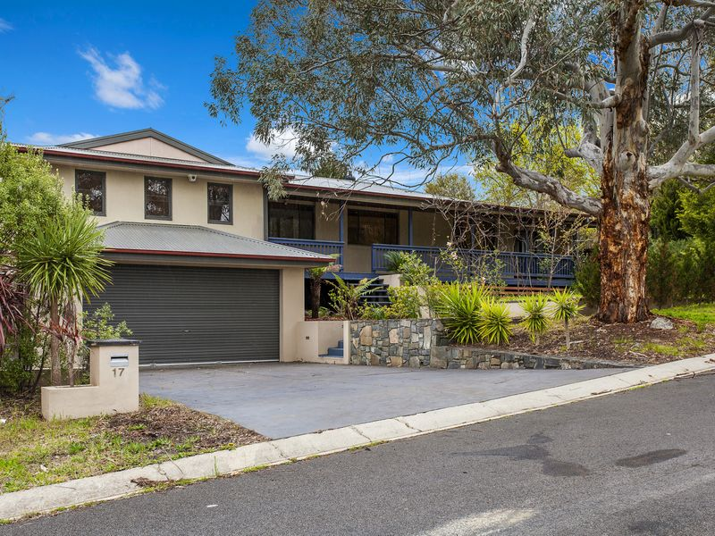 17 Huelin Circuit, Flynn, ACT 2615