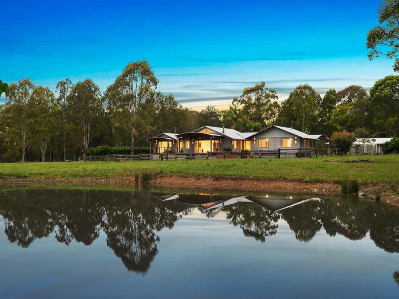 166 Kenwood Drive, Lake Cathie, NSW 2445