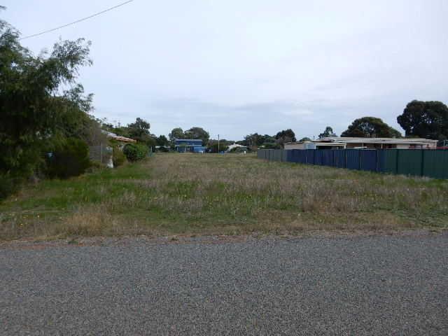 Lot 632 (131) Fifth Avenue, Kendenup