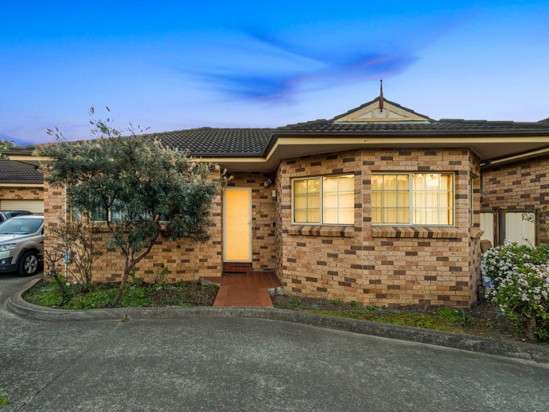 5/46-48 Old Kent Road, Greenacre, NSW 2190