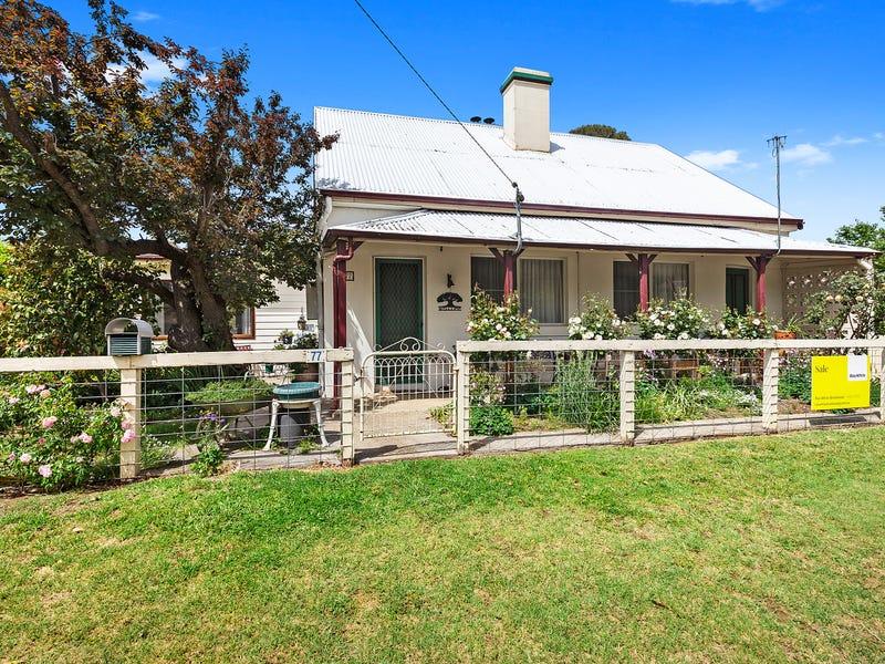 77 Lascelles Street, Braidwood, NSW 2622