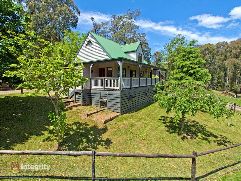 20 Bushy Park Estate Road, Kinglake, Vic 3763