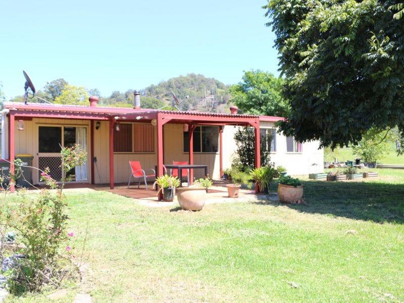 38 Little Run Road, Wherrol Flat, NSW 2429