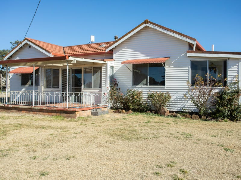 346 Falconer Street, Guyra, NSW 2365