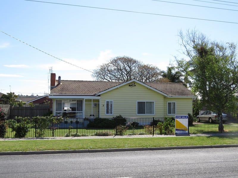 7 Orme Street, Lakes Entrance, Vic 3909