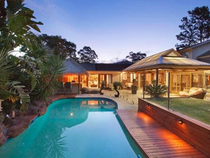 60 Eaton Road, West Pennant Hills, NSW 2125