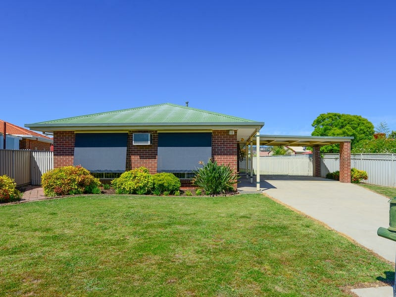 2 Edinburgh Circuit, Wodonga, Vic 3690
