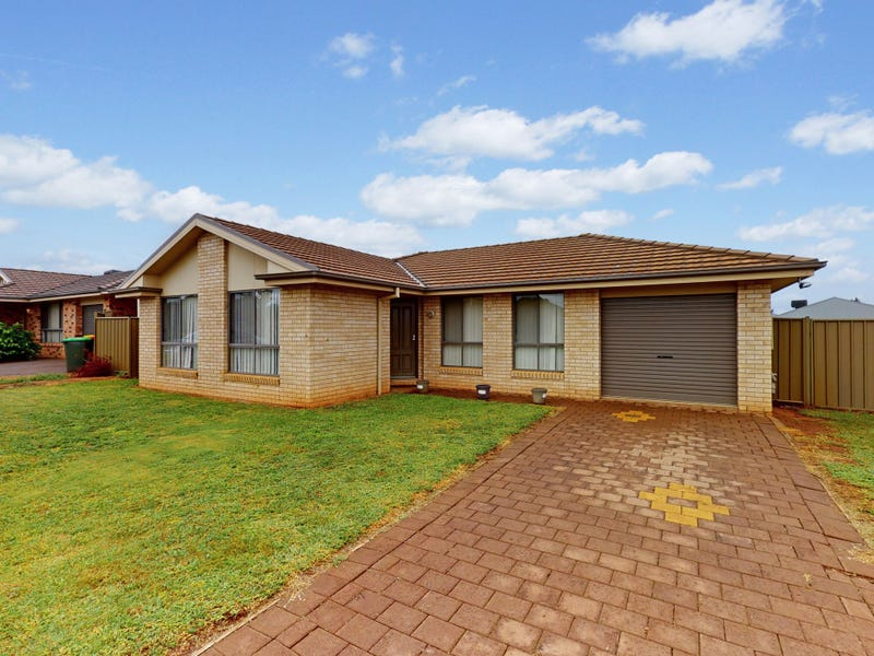 25 Arthur Summons Street, Dubbo, NSW 2830