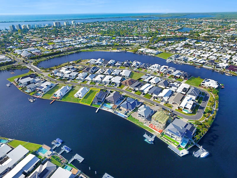 20 The Passage, Pelican Waters, Qld 4551