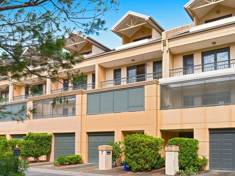 7 Sawyer Crescent, Lane Cove, NSW 2066