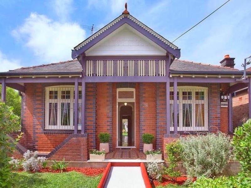 25 Balfour Street, Dulwich Hill, NSW 2203