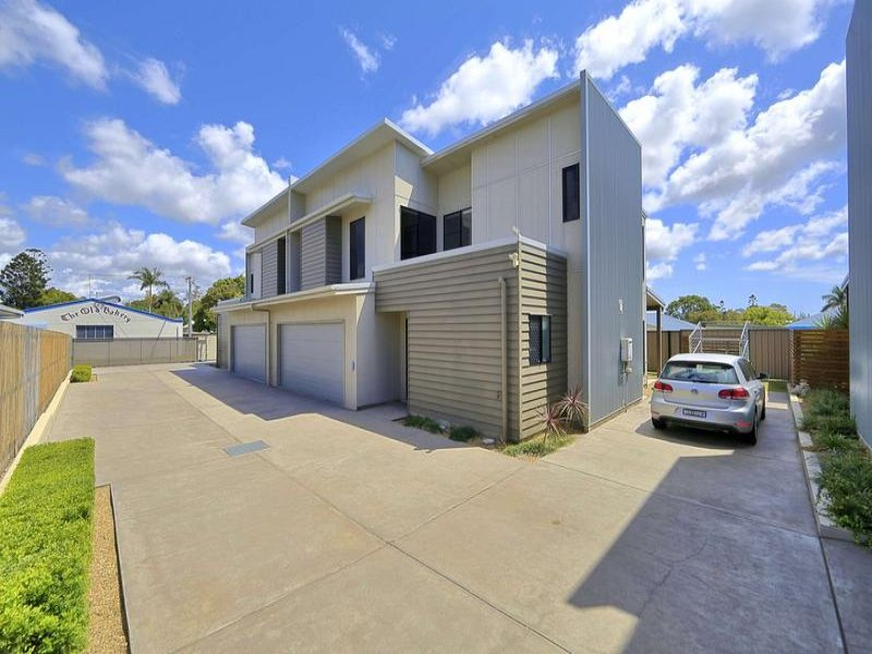 2 12 Water St, Bundaberg South, Qld 4670