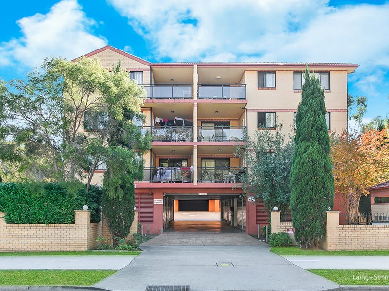 19/24 Luxford Road, Mount Druitt, NSW 2770