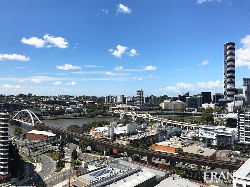 2 bed 2 bath 1 study Cordelia Street, South Brisbane, Qld ...