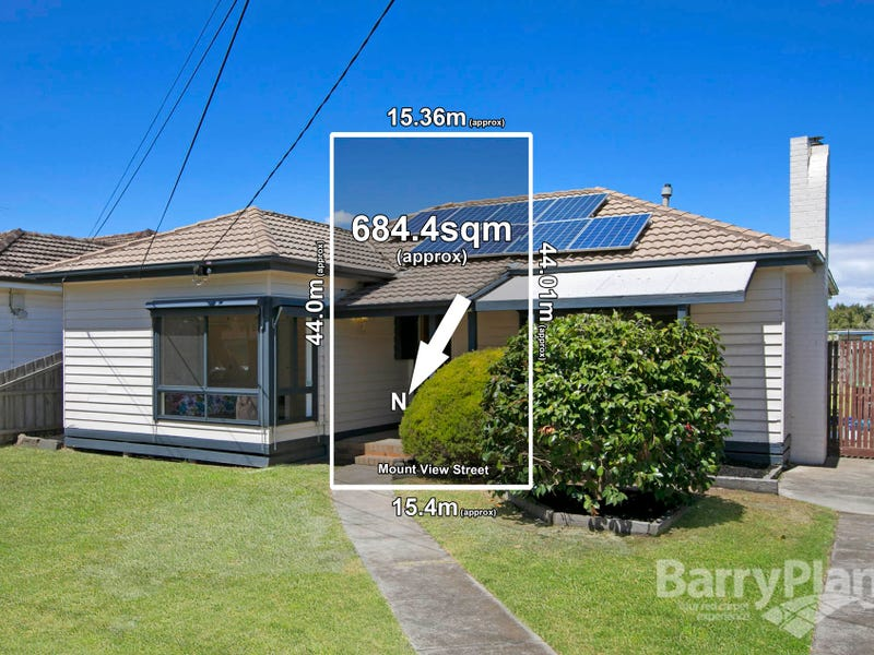 22 Mount View Street, Aspendale, Vic 3195