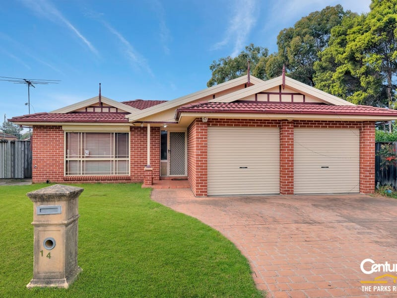14 Alice Place, Cecil Hills, NSW 2171