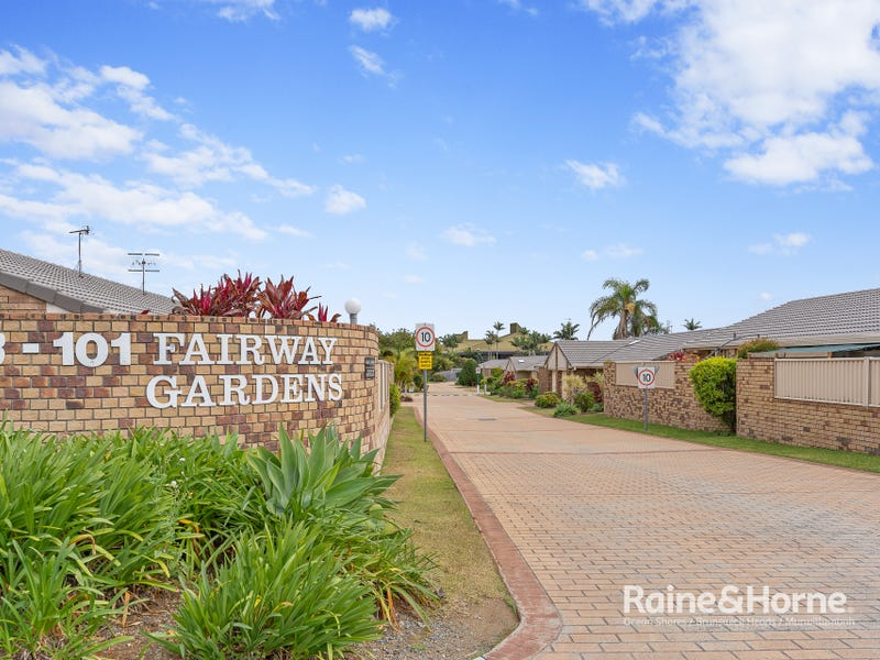 72/73 - 101 Darlington Drive, Banora Point, NSW 2486