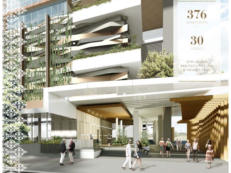 2115/19  Hope St, South Brisbane