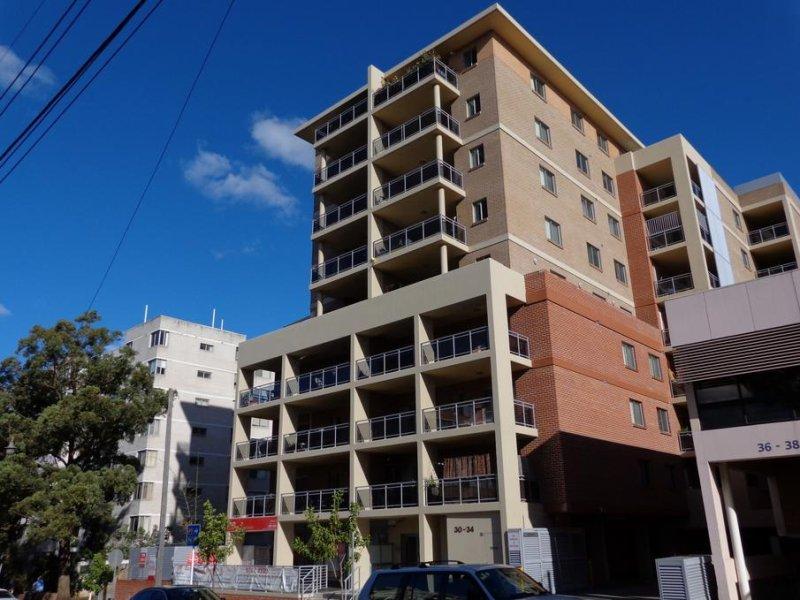 38/30-34 Raymond St, Bankstown, NSW 2200