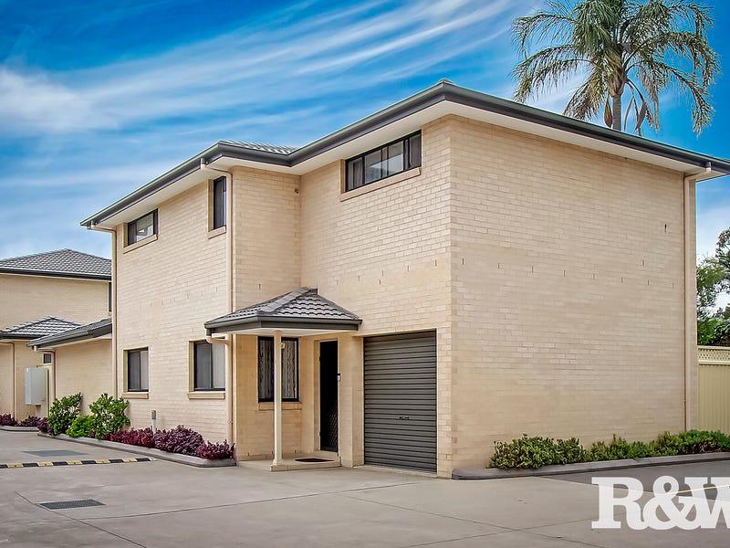 4/44 Derby Street, Rooty Hill, NSW 2766