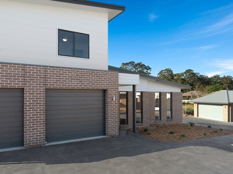 18/75 Yalwal Road, West Nowra, NSW 2541