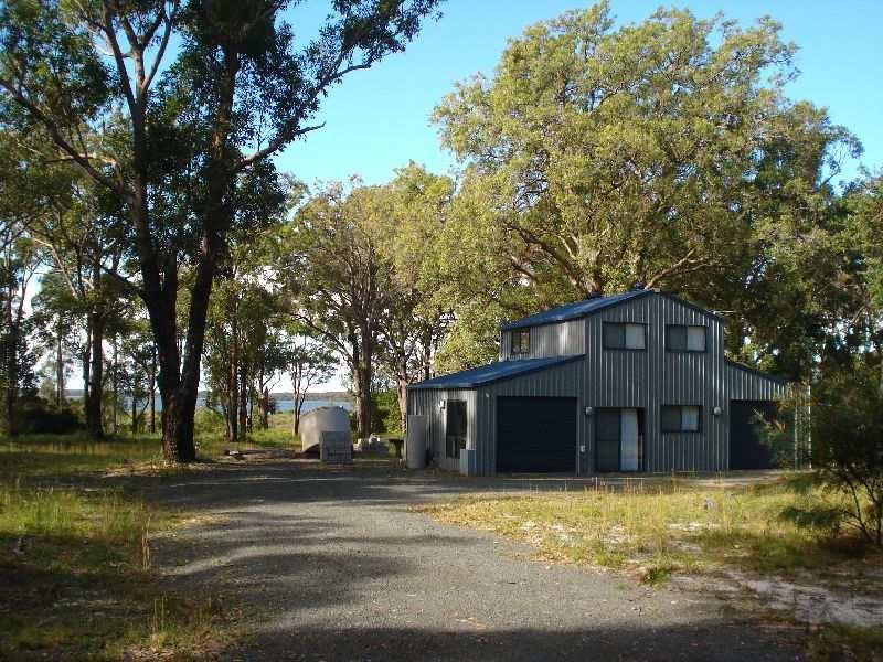Lot 1411 Moffats Road, Swan Bay, NSW 2324