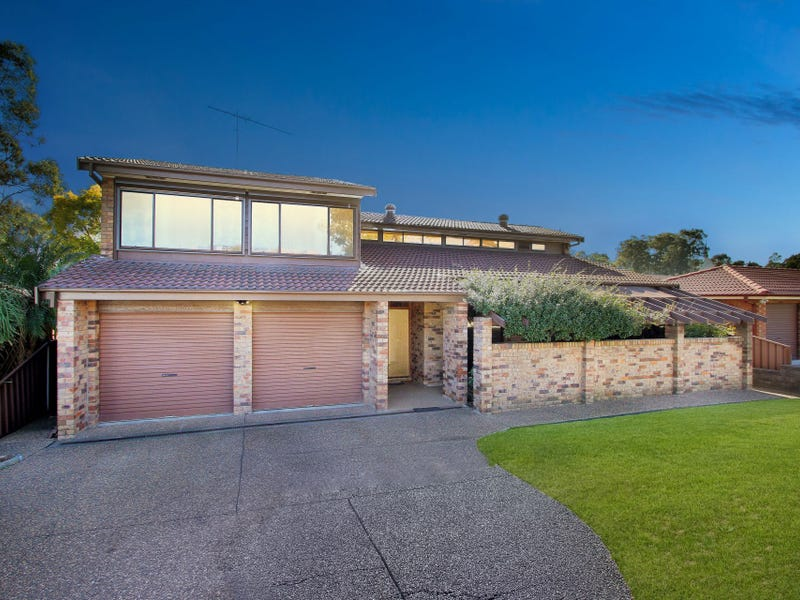 21 Fairburn Crescent, Minchinbury, NSW 2770