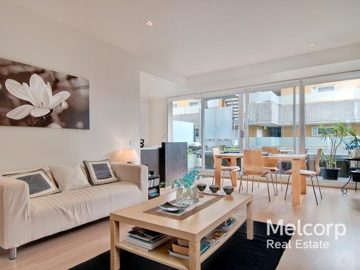 23/333 Coventry Street, South Melbourne, Vic 3205