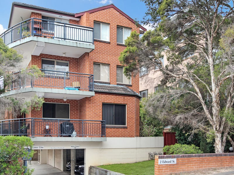 6/2 Edward Street, Ryde, NSW 2112