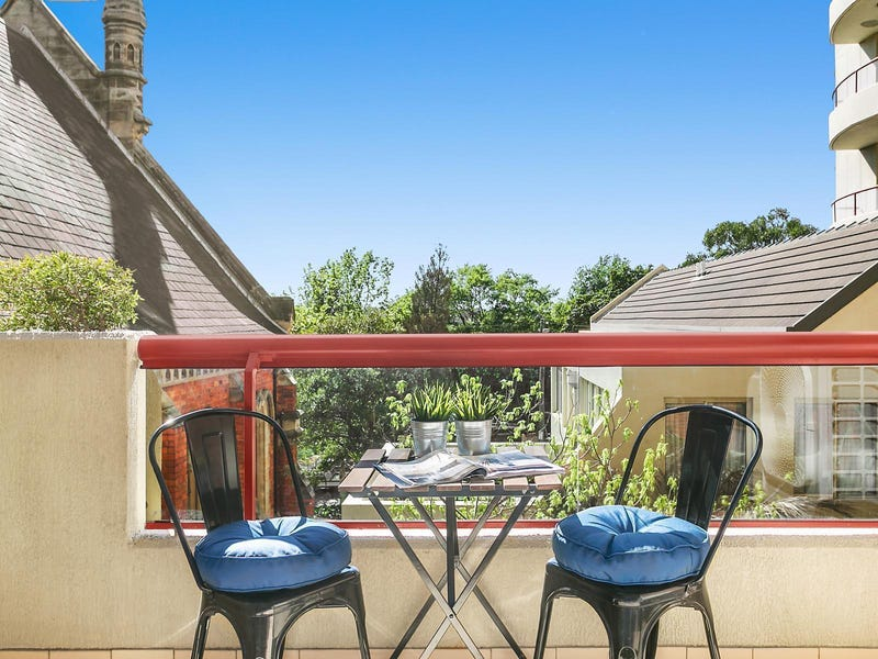 12/98 Alfred Street, Milsons Point, NSW 2061