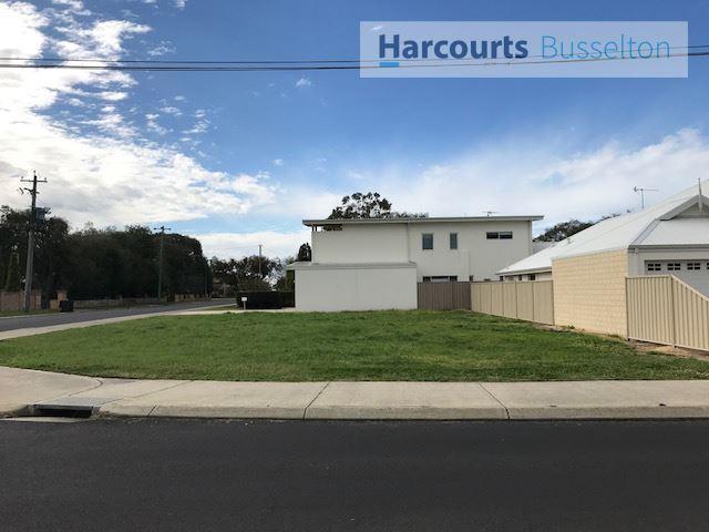 1 Duchess Street, West Busselton, WA 6280