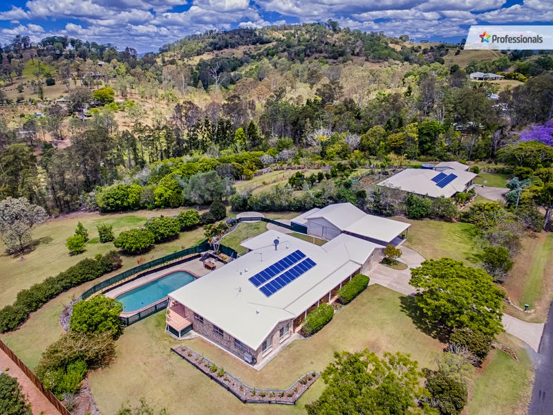 71 Anne Marie Road, Chatsworth, Qld 4570