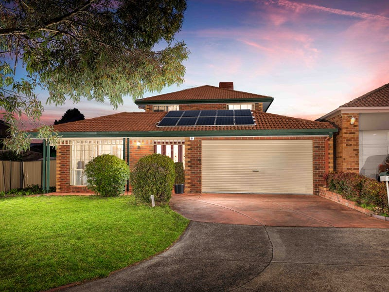 5 Inglewood Court, Mill Park, Vic 3082