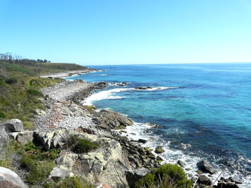 Lot , 21424 Tasman Highway, Four Mile Creek, Tas 7215