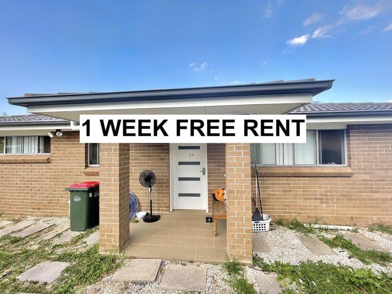 2a Kokoda Place, Bossley Park, NSW 2176