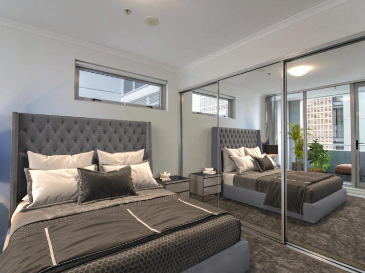 1104/2-4 Atchison street, St Leonards, NSW 2065