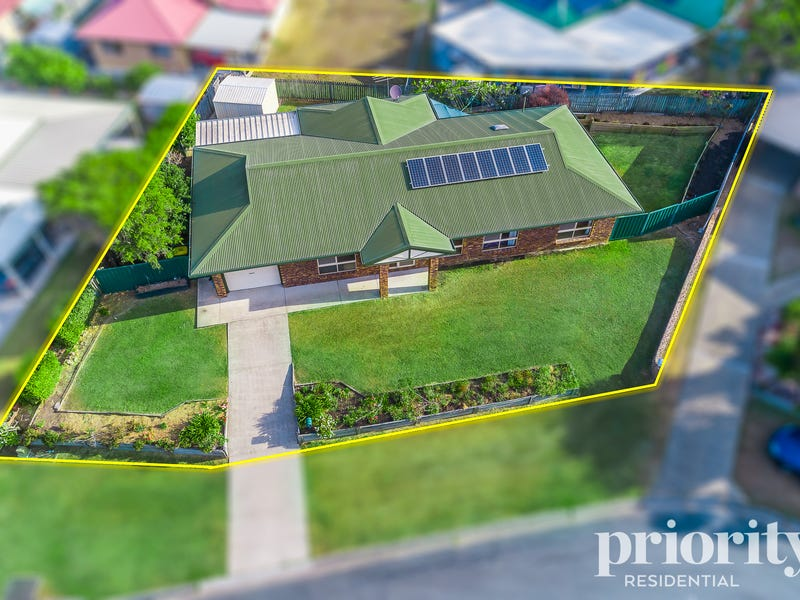 13 Whimbrel Court, Bellmere, Qld 4510
