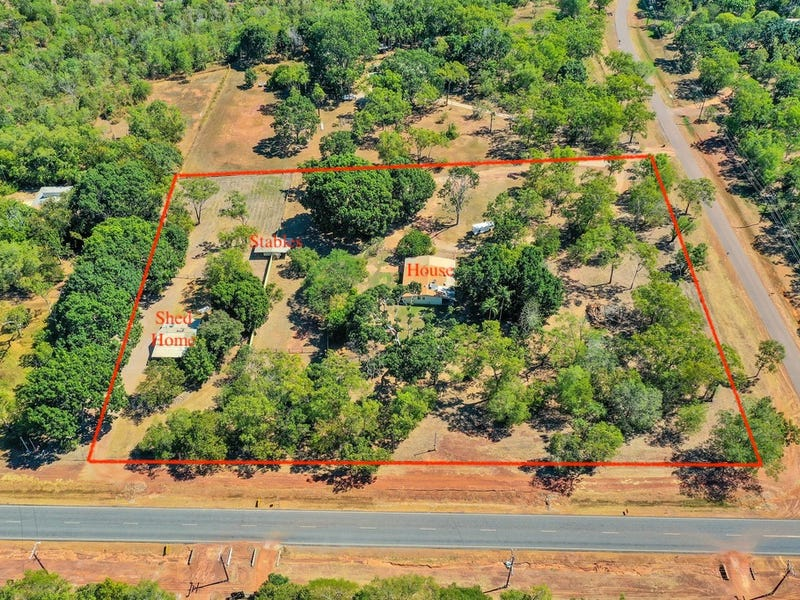 5 McAulay Road, Bees Creek, NT 0822