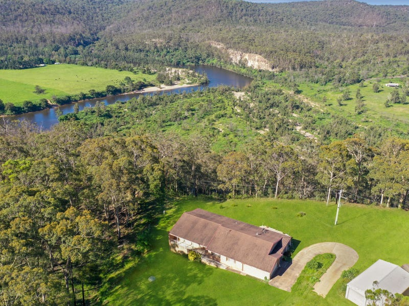691D Burrier Road, Burrier, NSW 2540