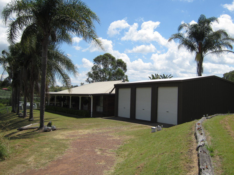 226 Russells Road, Pine Mountain, Qld 4306