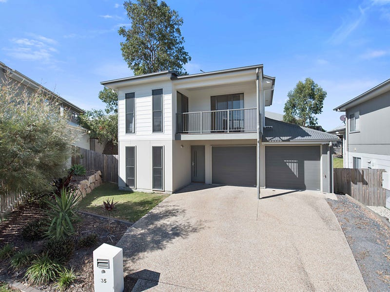 35 Waterside Drive, Springfield Lakes, Qld 4300