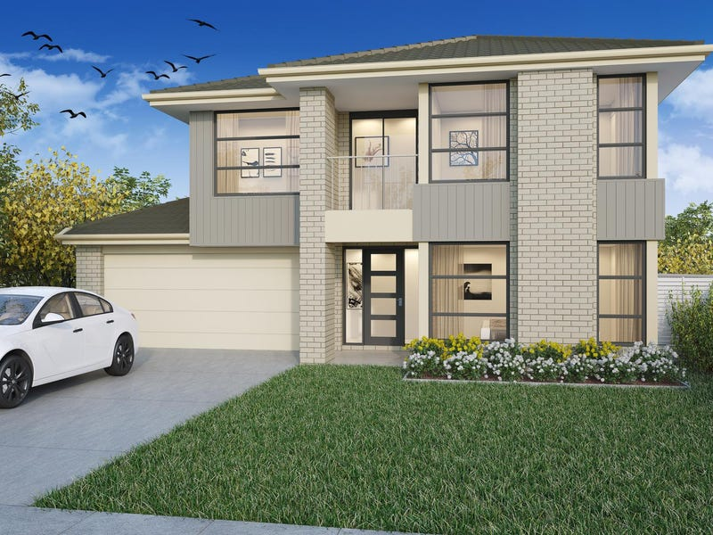 Lot 1919 St Germain Estate, Clyde North, Vic 3978