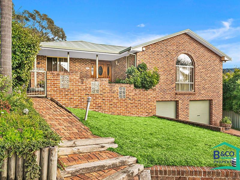 13 Sheringa Grove, Cordeaux Heights, NSW 2526